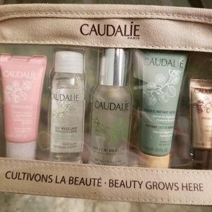 Caudalie skin care set